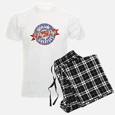 World's Greatest PopPop Pajamas
