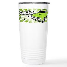 Unique 426 hemi Travel Mug