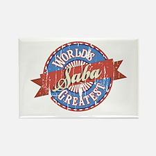 World's Greatest Saba Magnets