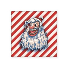 lowbrow-santa-LTT.png Sticker
