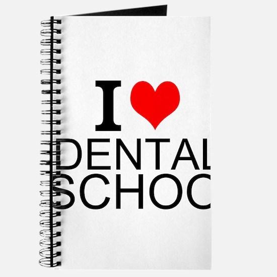 I Love Dental School Journal