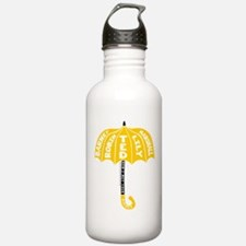 HIMYM Umbrella Water Bottle