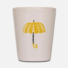 HIMYM Umbrella Shot Glass
