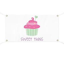 Sweet Thing Banner