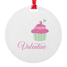 My Valentine Ornament