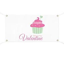 My Valentine Banner