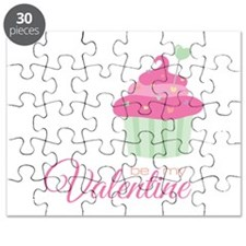 My Valentine Puzzle