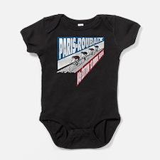 Unique Lance armstrong Baby Bodysuit