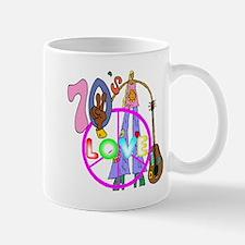 The 70's Mug
