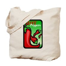 Hot Pepper Grocery Bag