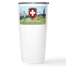 Cute Schwingers Travel Mug