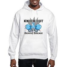 Graves Disease Hoodie
