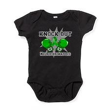 Neurofibromatosis Baby Bodysuit