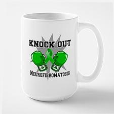 Neurofibromatosis Mug