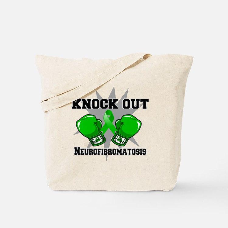 Neurofibromatosis Tote Bag