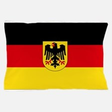 German COA flag Pillow Case