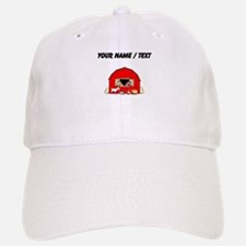 Custom Barn Animals Baseball Baseball Baseball Cap