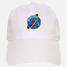 Principia Mission Logo Baseball Baseball Cap