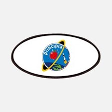 Principia Mission Logo Patches