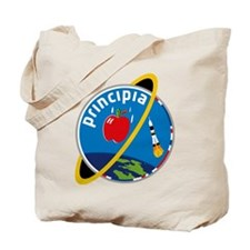Principia Mission Logo Tote Bag