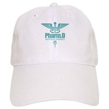 PharmD Baseball Baseball Cap