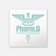 PharmD Sticker