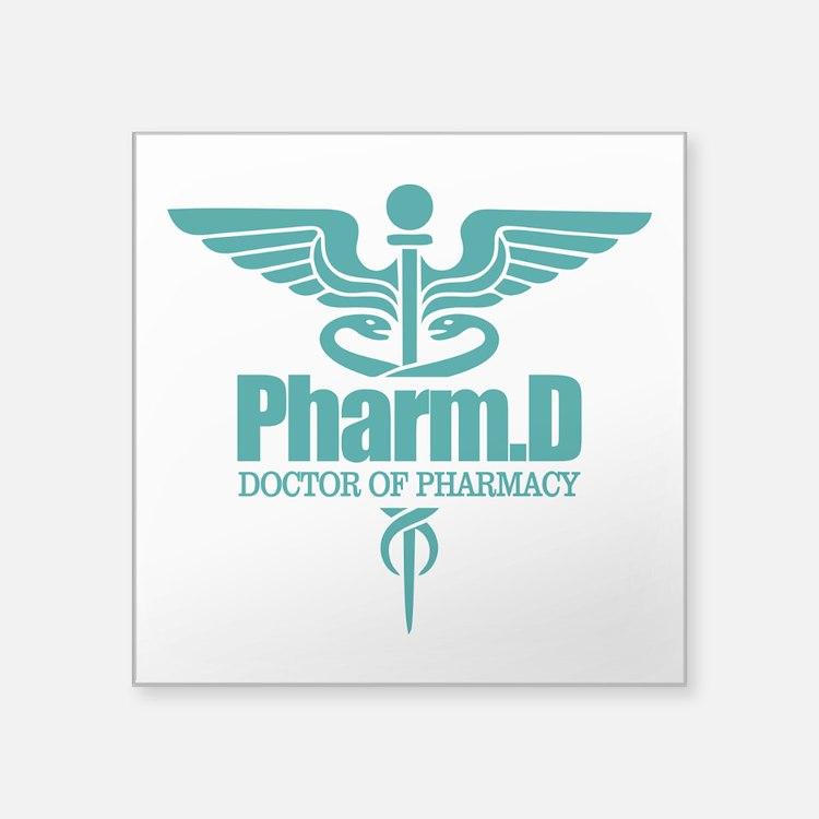 PharmD Sticker