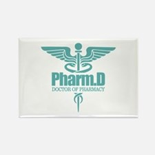 PharmD Magnets