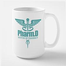 PharmD Mugs