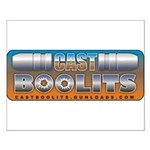 Cast Boolits Small Poster