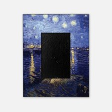 Starry Night Over the Rhone by Van Gogh Picture Frame