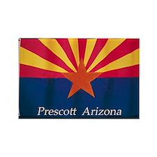 Prescott Arizona Magnets