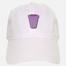 Purple cup Baseball Baseball Cap