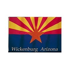 Wickenburg Arizona Magnets