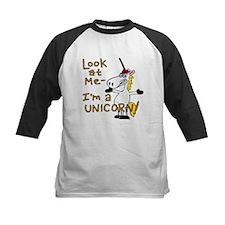 Look at me I'm a Unicorn! Baseball Jersey