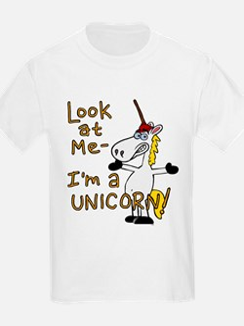 Look at me I'm a Unicorn! T-Shirt