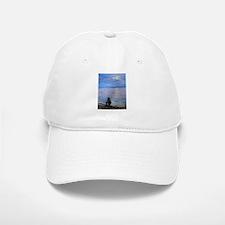 """""""Sandcastle"""" Baseball Baseball Cap"""