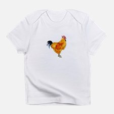 Rhode Island Red Rooster Infant T-Shirt