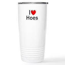 Hoes Travel Mug