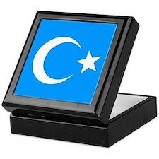 Uyghur Keepsake Box