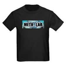 Meth Lab T-Shirt