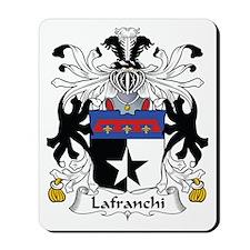 Lafranchi Mousepad