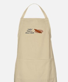 Lefse How I Roll Apron