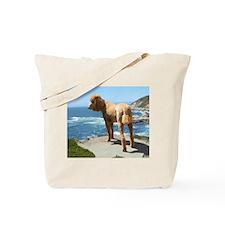 Cute View Tote Bag