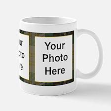 Fitzpatrick Tartan 3 Photo Mugs