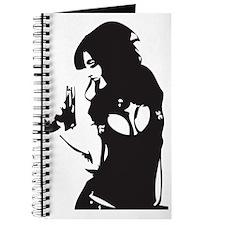 Sexy gun Journal