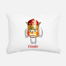 Customizable Nutcracker Rectangular Canvas Pillow