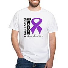 Won Pancreatic Cancer Shirt