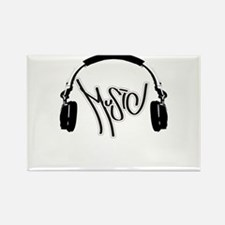 Headphones Magnets