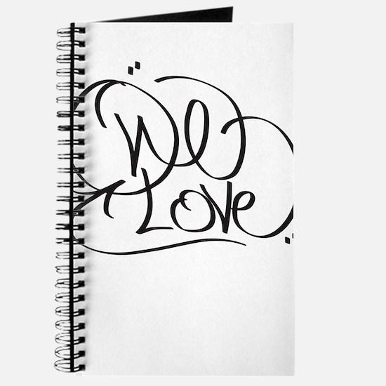 One Love Journal